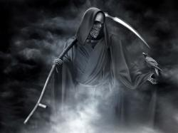 Death Grim Reaper | 1600 x 1200 ...