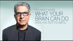 deepak chopra - The Secret of Healing - Meditations For Transformation and Higher Consciousness