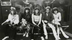 DEF LEPPARD hair metal heavy hard rock guitar guitars concert concerts f wallpaper background