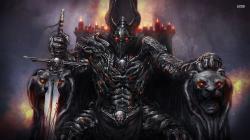 Demon king wallpaper 1920x1080