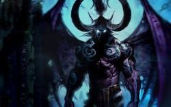 ... Demon Wallpaper · Demon Wallpaper