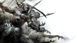 Fantasy Monster Demon Iphone Wallpaper Facebook Cover Twitter