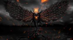 Demons Wallpaper Hd Desktop