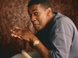 Denzel Washington In Talks to Play a SciFi Hitman in Shovel Ready; Book Not Even Published Yet