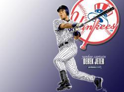 800x600, Derek Jeter