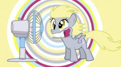 Derpy Hooves wallpaper 1920x1080