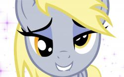 Derpy Hooves wallpaper 2560x1600