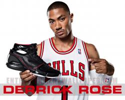 Derrick Rose Wallpaper - Original size, download now.