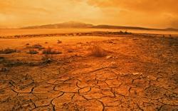 Desert ...