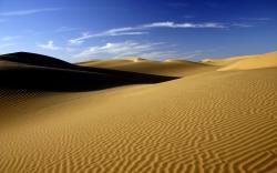 Desert Sand Wallpapers