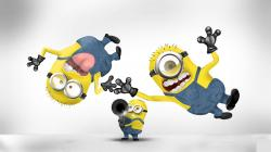 HD Despicable Me 2 Wallpapers & Desktop Backgrounds