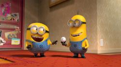 HD Wallpaper | Background ID:321956. 1920x1080 Movie Despicable Me