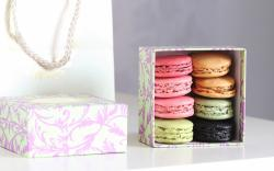 Dessert Cookies Box Gift