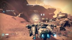 The crucible is where the action heats up, even if it rarely erupts with true thrills. This is where Destiny's competitive multiplayer lurks, ...