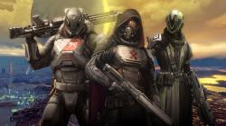 Destiny companion app now allows Vault transfers