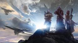 'Destiny' Wins BAFTA For Best Game Of 2014. '