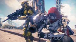 Official Destiny E3 Gameplay Trailer - Duration: 2 minutes, 48 seconds.