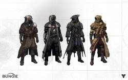 Warlock - Destinypedia, the Destiny Wiki - Destiny, Bungie, Activision, Fallen, Cabal, Hive, and more!