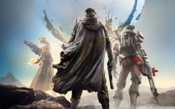 Destiny HD Wide Wallpaper for Widescreen