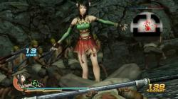 DYNASTY WARRIORS 8 (E3 2013) GAMEPLAY