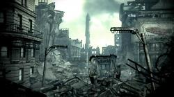Destroyed City HD Wallpaper8