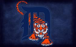 Detroit Tigers Wallpaper 22825