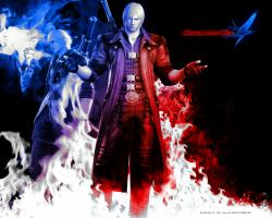 20 Fav Devil May Cry