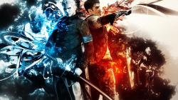 Devil May Cry 1920x1080