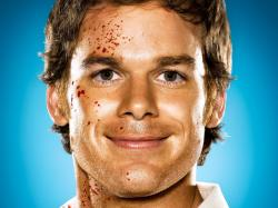 1600x1200 TV Show Dexter