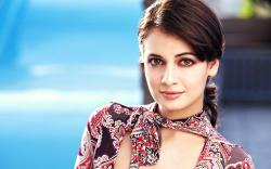 Diya Mirza Cute HD Wallpaper