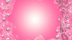 Diamond Wallpapers for Desktop: Hearts Wallpaper Digital Art Wallpapers and Diamonds 1920x1080px