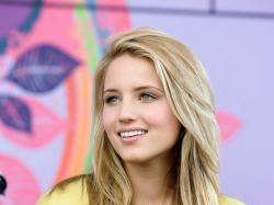 Dianna Agron Makes Directorial Debut With 'Goldroom' Music Video [VIDEO] - Shalom Life