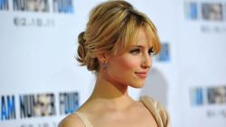 Dianna Agron Superstar Wallpaper For Teclast X98 AIR 3G