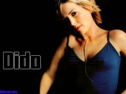 Dido Wallpaper