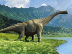 Dinosaur #02 Image ...