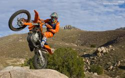 Dirt Bikes Cool Photos
