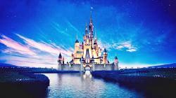 Disney Promo Wallpaper