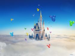 ... disney logo wallpaper-9 ...