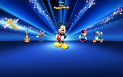 Disney Wallpaper Desktop Picture Wallmetacom