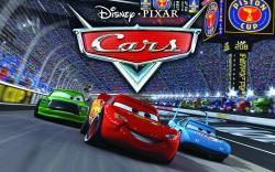 ... Fantastic Disney Cars Wallpaper ...