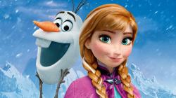 No thaw in sight for Frozen as movie propels Disney sales | Marketing Week