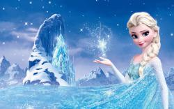 Christmas can be full of excitement, snowy landscapes and family bickering. So what better time to look at Disney's Frozen?(1)
