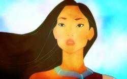 Disney Pocahontas