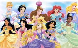 Disney Princess Disney Princess Group