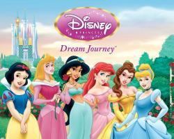"""""""Disney Princess"""" desktop wallpaper (1280 x 1024 pixels)"""