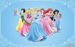 Best Backround Disney Princess Wallpapers