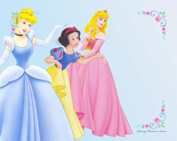 disney princess wallpaper image