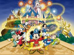 Disney Screensavers