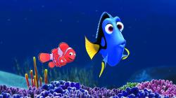Finding Nemo Dory Disney Wallpaper For Desktop