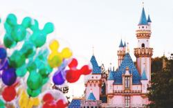 Disneyland Wallpapers Free 1920x1200px
